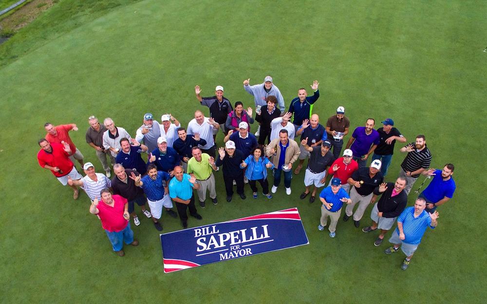 Bill Sapelli Golf Tournament